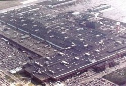 General Motors ha cerrado Willow Run,  una histórica planta de motores
