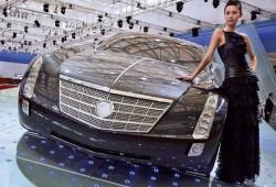 General Motors trabaja en un rival del BMW Serie 7 y del Mercedes Clase S