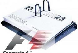 GP Abu Dhabi: Agenda de eventos y datos del circuito