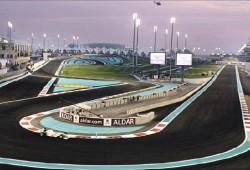 GP Abu Dhabi: previsión meteorológica
