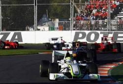 GP Australia: Histórica victoria de Jenson Button