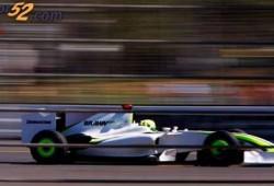 GP Australia: Pole para Jenson Button