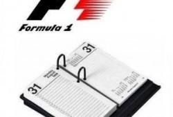 GP de Bélgica: agenda completa