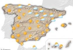 GP de Europa: pronóstico meteorológico para la carrera