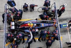 GP de Gran Bretaña: cargas de combustible