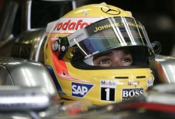 GP de Hungría: Hamilton vuelve a saborear una victoria