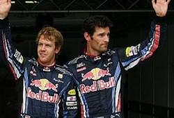 GP de Hungría: Pole estratosférica para Vettel.Red Bull no deja opciones a nadie