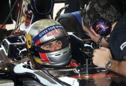 GP de Hungría: Prometedor debut de Jaime Alguersuari