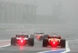GP de Japón: pronóstico meteorológico