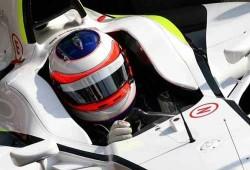 GP de Mónaco: Barrichello lidera los tiempos