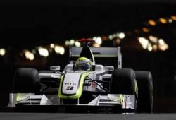 GP de Mónaco: Jenson Button saldrá desde la pole