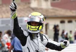 GP de Mónaco: Jenson Button sigue imbatible