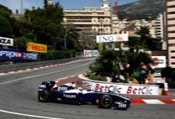 GP de Mónaco: Rosberg supera a Hamilton