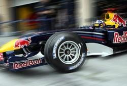 GP de Turquía. Importante para las expectativas de Red Bull.