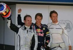 GP de Turquía. Nueva pole para Vettel
