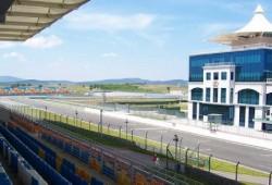 GP de Turquía: recorrido virtual por el circuito Istanbul Park