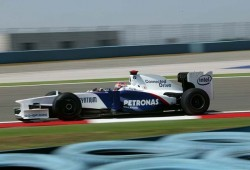 GP de Turquía. Tercer libres. Massa primero, Alonso penúltimo