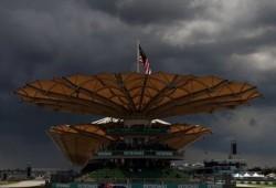 GP Malasia: Previsión meteorológica