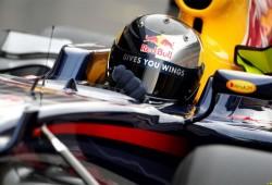 GP Singapur, Libres 2: Vettel y Red Bull dominan el viernes