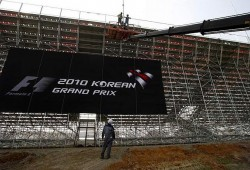 Gran Premio de Corea: ¿desaparecidos casi 40 millones de euros?