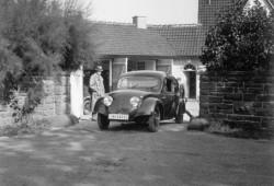 Hace 75 años Porsche creaba el primer Volkswagen.