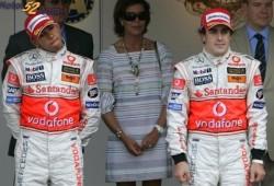 Hamilton le pego duro a Alonso y asegura que es un ganador