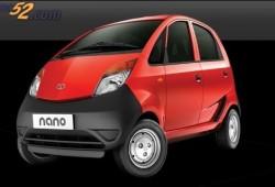 Haz tu reserva del Tata Nano.