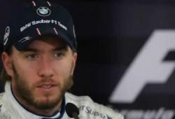 Heidfeld culpa a Alonso
