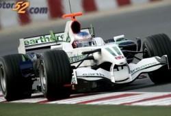 Honda regresara a la Formula 1