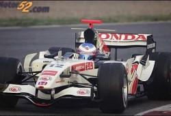 Honda se retiro de la Formula 1
