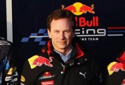 Horner: nuestro principal rival es Ferrari