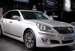 Hyundai: A por BMW, Mercedes, Audi y Lexus con una nueva marca Premum