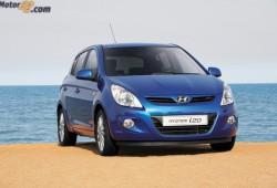 Hyundai i20, el nuevo Getz