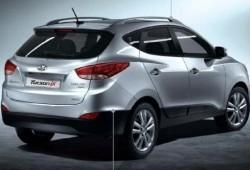 Hyundai ix35 presentado oficialmente.