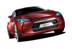 Hyundai revela datos sobre el sucesor del Coupé