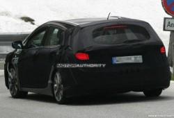 Hyundai Sonata estrenaría su versión familiar en París