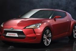 Hyundai Veloster, la nueva apuesta coreana prepara su estreno en Detroit