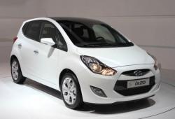 Hyundai y Kia venden más coches en Europa que Toyota