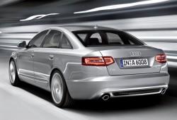 Información y Fotos del Audi A6 2009