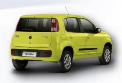 Inmortal: el nuevo Fiat Uno listo para debutar.