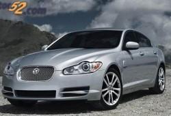 Jaguar presenta el XF Diesel S