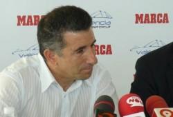 Jorge Aspar: Sería un gran estimulo ver a Alonso vestido de rojo