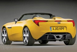 Kia quiere un roadster para rivalizar con el Mazda MX-5