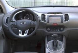 Kia Sportage 2011 llega a España, precios oficiales