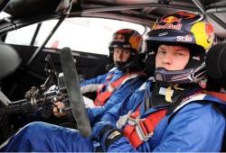 Kimi Raikkonen deja el rally y se pasa al Nascar