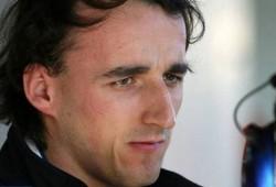 Kubica firma por Ferrari, Massa ausente por 3 carreras