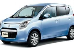 La alianza VW-Suzuki planea construir coches de bajo coste.