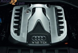 La bestia: Audi Q7 V12 TDI