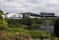 La economía en la fábrica del equipo Brawn GP llega al límite