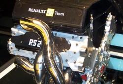 La FIA autoriza a Renault a modificar el motor